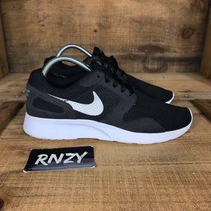 Nike Kaishi Black White
